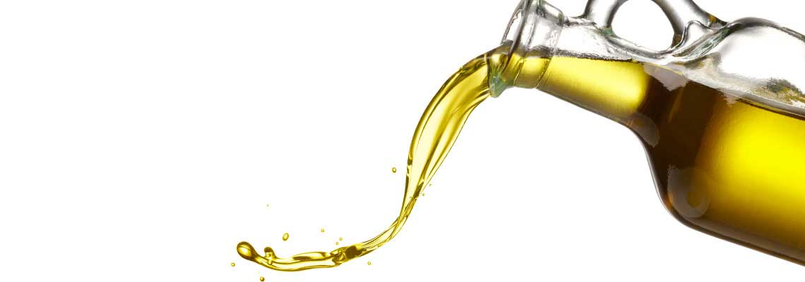 Истински маслиново масло
