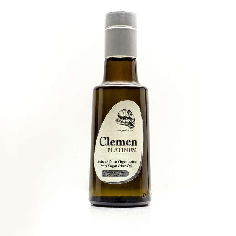 Clemen, Platinum