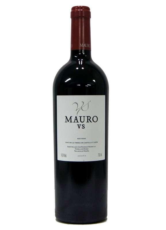 Mauro VS