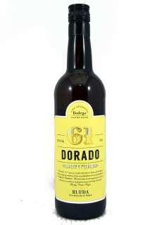 Бели вина 61 Dorado Rueda