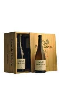 Бели вина Albariño Barrica