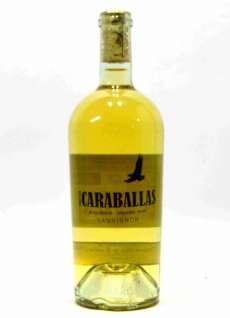 Бели вина Caraballas Sauvgnon Blanc