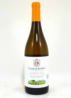 Бели вина Casar de Burbia Godello