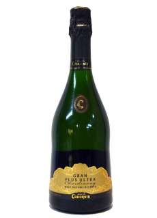 Бели вина Codorníu Gran Plus Ultra Chardonnay