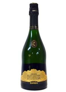 Бели вина Codorníu Gran Plus Ultra Selección Varietal