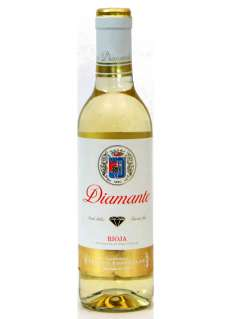 Бели вина Diamante 37.5 cl.