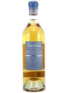 Бели вина Honorio Rubio Lias Finas