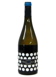 Бели вина Paco y Lola 2020 - 6 Uds.