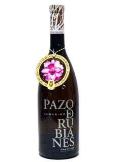 Бели вина Pazo de Rubianes