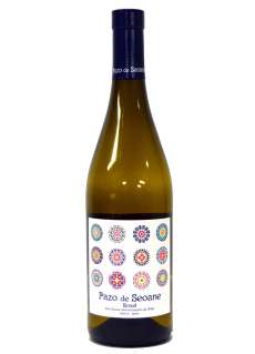 Бели вина Pazo de Seoane