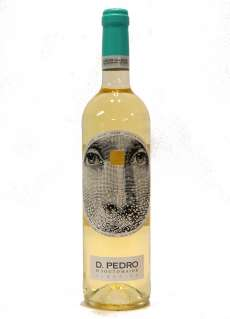 Бели вина Pedro de Soutomaior
