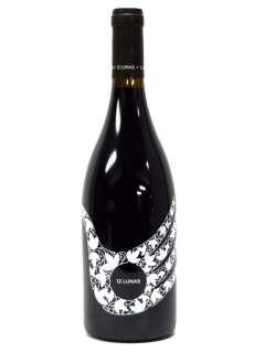 Червени вина 12 Lunas