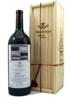 Червени вина Alceño Joven