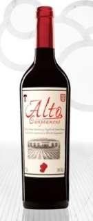 Червени вина Alto de Campoameno