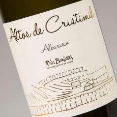 Червени вина Altos de Cristimil