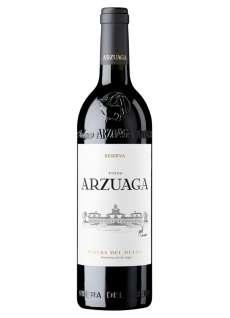 Червени вина Arzuaga