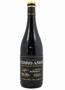 Червени вина Cerro Añón