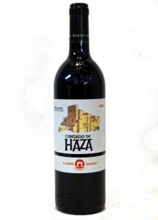 Червени вина Condado de Haza