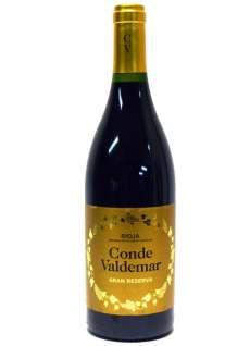 Червени вина Conde de Valdemar