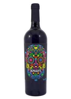 Червени вина DeMuerte Classic