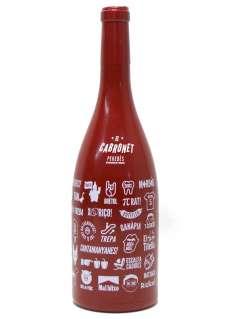 Червени вина El Cabronet