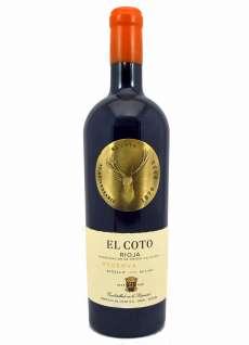 Червени вина El Coto  50 Aniversario