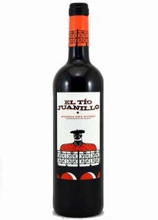 Червени вина El Tío Juanillo