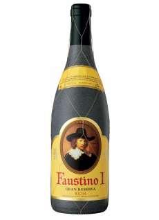 Червени вина Faustino I  2010 - 6 Uds.