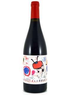 Червени вина Gallinas y Focas