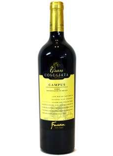 Червени вина Gran Colegiata Campus