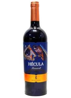Червени вина Hécula