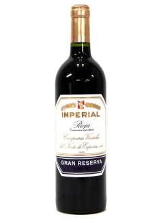 Червени вина Imperial