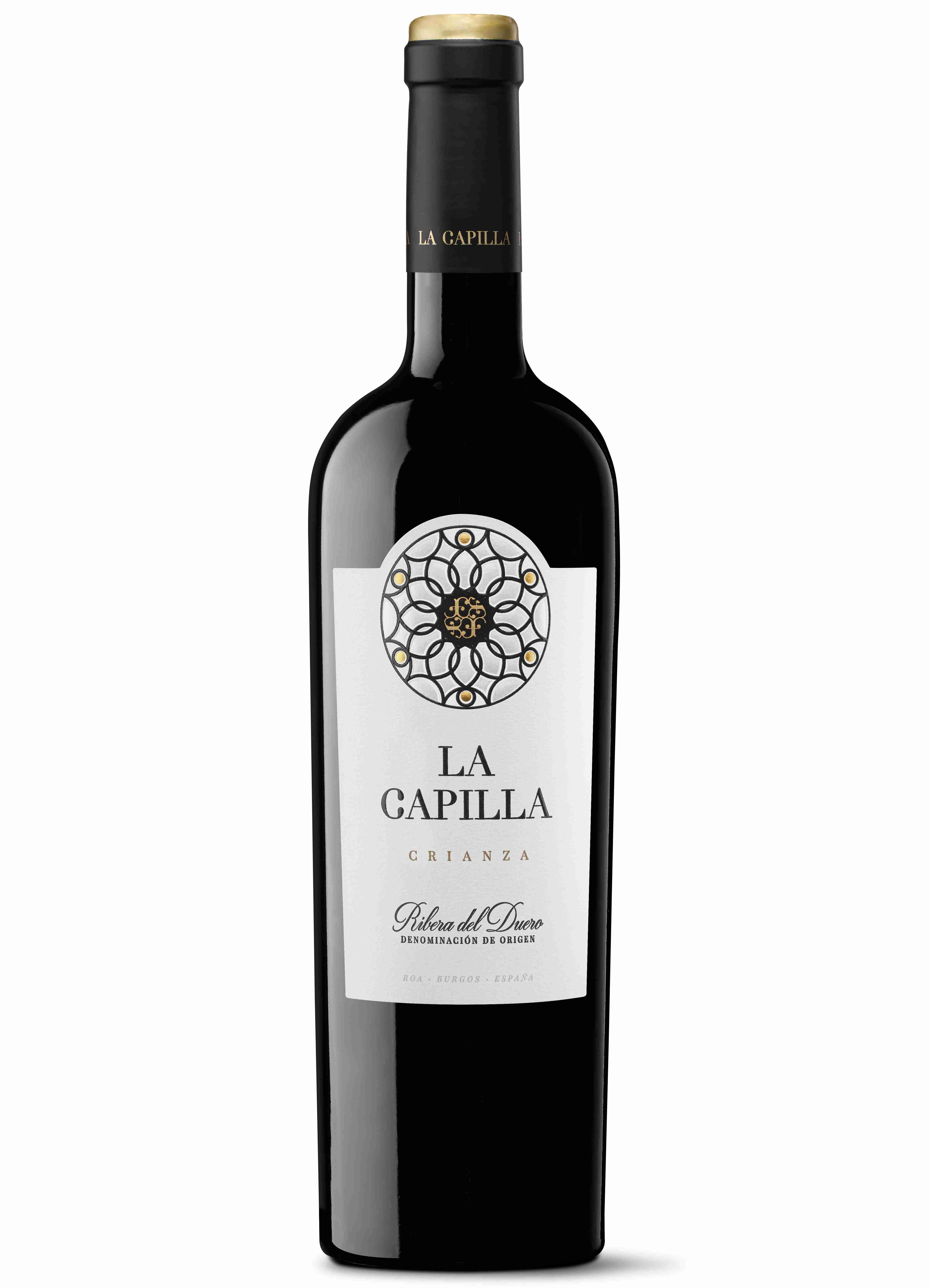 Червени вина La Capilla