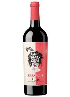 Червени вина La Maldita Garnacha