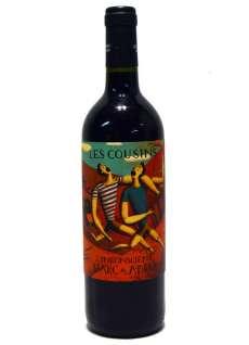 Червени вина Les Cousins L'Inconscient