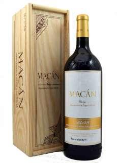 Червени вина Macán (Magnum)