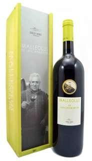 Червени вина Malleolus de Sanchomartín (Magnum)