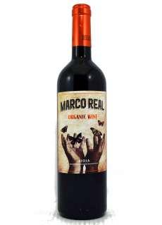 Червени вина Marco Real Organic Wine