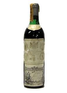 Червени вина Marqués de Riscal