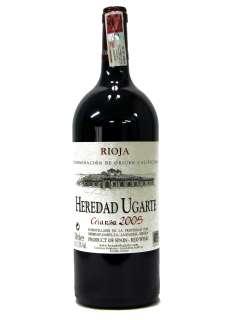 Червени вина Marqués de Vargas