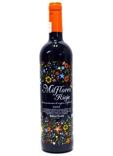 Червени вина Milflores