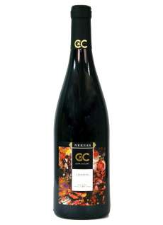 Червени вина Nekeas Garnacha