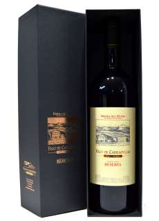 Червени вина Pago Carraovejas  (Magnum)
