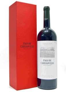 Червени вина Pago de Carraovejas (Magnum)