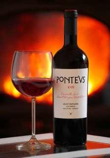 Червени вина PONTEVS