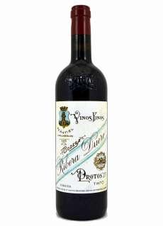 Червени вина Protos 27 cosecha