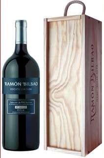 Червени вина Ramón Bilbao Edición Limitada (Magnum)