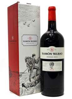 Червени вина Ramón Bilbao  (Magnum)