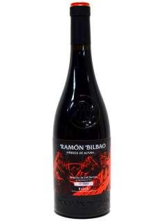 Червени вина Ramón Bilbao Viñedos de Altura
