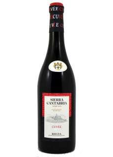 Червени вина Sierra Cantabria Cuvee Especial